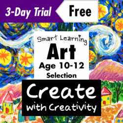 04 Create With Creativity Free Trial